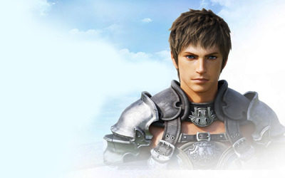 Hyur - Final Fantasy IV [2] wallpaper