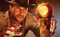 Indiana Jones and the Staff of Kings wallpaper 1920x1200 jpg