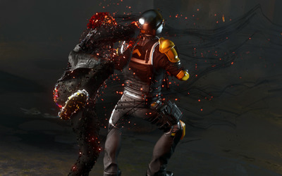 InFamous: Second Son [2] wallpaper