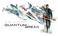 Jack Joyce in Quantum Break wallpaper 3840x2160 jpg