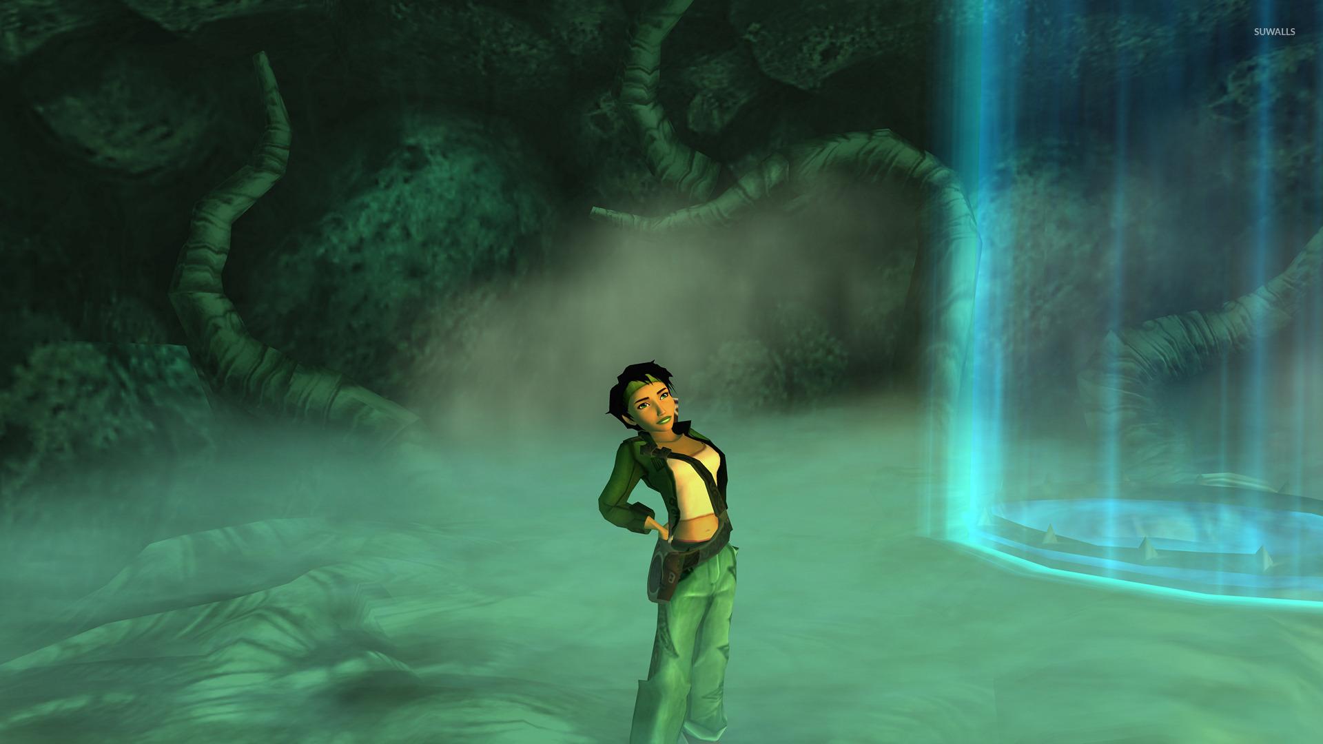 Jade Beyond Good And Evil 2 3 Wallpaper Game Wallpapers 21130