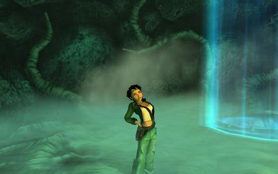 Jade - Beyond Good and Evil 2 [3] wallpaper