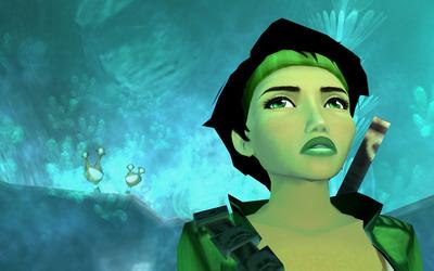 Jade - Beyond Good and Evil 2 [2] wallpaper