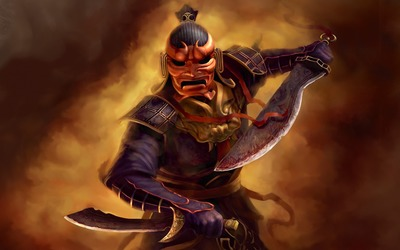 Jade Empire wallpaper