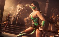 Jade - Mortal Kombat wallpaper 2560x1600 jpg