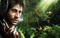 Jason Brody - Far Cry 3 [2] wallpaper 1920x1200 jpg