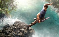 Jason Brody - Far Cry 3 [3] wallpaper 1920x1080 jpg