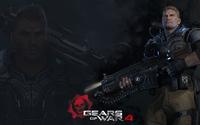 JD in Gears of War 4 wallpaper 1920x1080 jpg