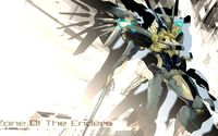 Jehuty - Zone of the Enders wallpaper 1920x1080 jpg