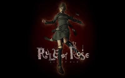 Jennifer - Rule of Rose [2] wallpaper