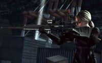 Jill Valentine - Resident Evil wallpaper 2560x1600 jpg