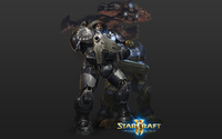 Jim Raynor StarCraft II: Legacy of the Void wallpaper 3840x2160 jpg