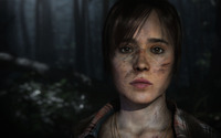 Jodie Holmes - Beyond: Two Souls [2] wallpaper 1920x1080 jpg