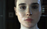 Jodie Holmes - Beyond: Two Souls [8] wallpaper 1920x1080 jpg
