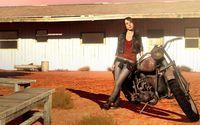 Jodie Holmes - Beyond Two Souls wallpaper 1920x1080 jpg