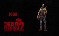 John - Dead Island 2 wallpaper 1920x1080 jpg