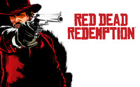 John Marston - Red Dead Redemption wallpaper 2560x1600 jpg