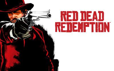 John Marston - Red Dead Redemption wallpaper
