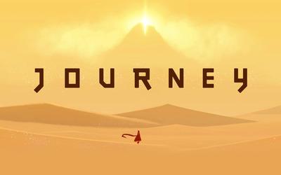 Journey [2] wallpaper