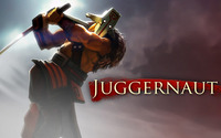 Juggernaut - Dota 2 [2] wallpaper 1920x1200 jpg