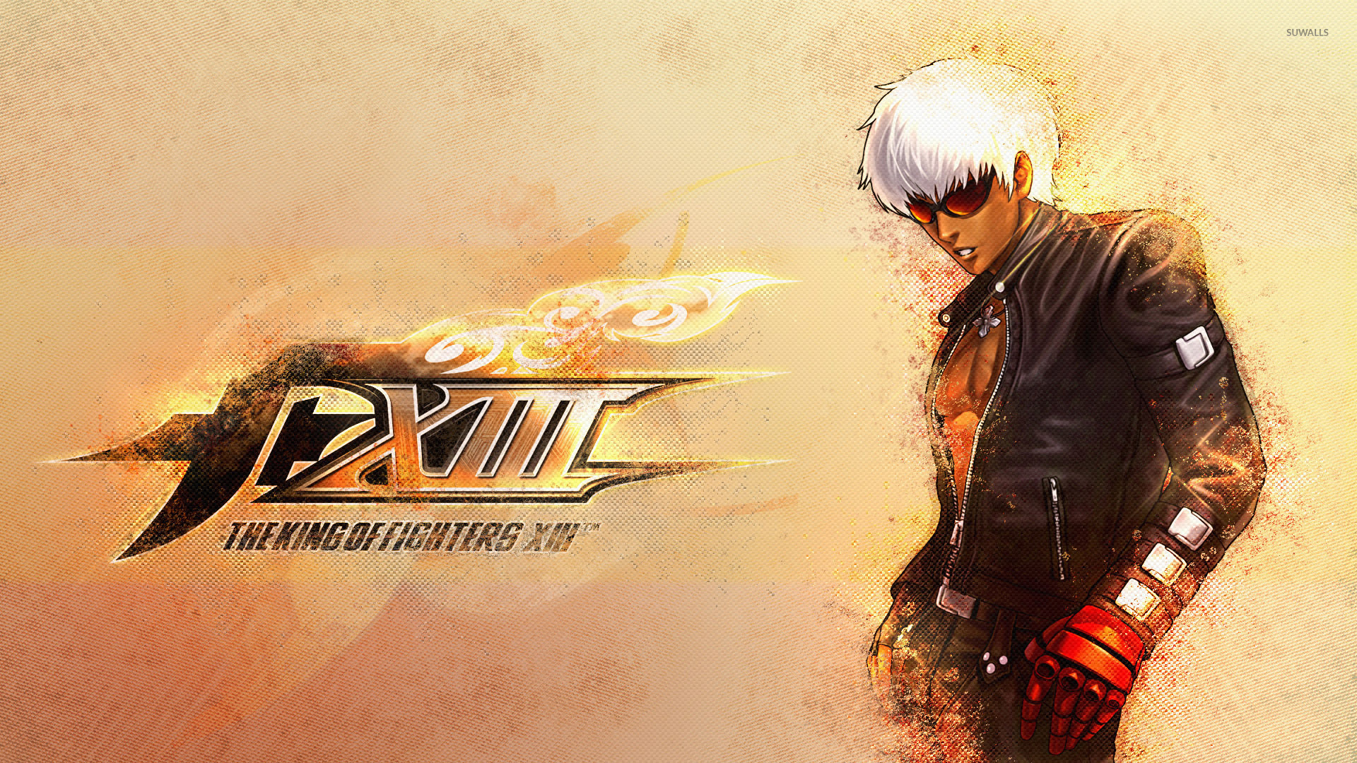 K The King Of Fighters Xiii Wallpaper Game Wallpapers 29979