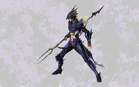 Kain Highwind - Final Fantasy IV wallpaper 2880x1800 jpg