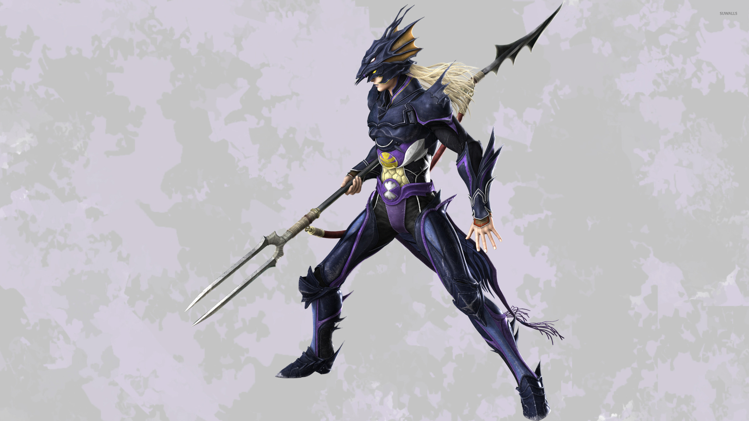 Final fantasy kain wallpaper - photo#2