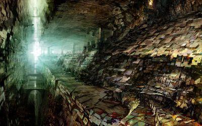 Kaineng City - Guild Wars wallpaper