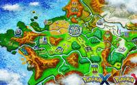 Kalos - Pokemon wallpaper 1920x1080 jpg
