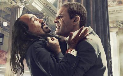 Kane & Lynch: Dead Men wallpaper