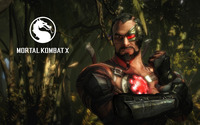 Kano - Mortal Kombat X wallpaper 2880x1800 jpg