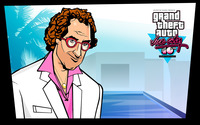 Ken Rosenberg at Vice City 10th Anniversary wallpaper 2880x1800 jpg