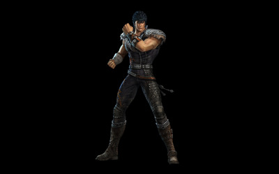 Kenshiro - Fist of the North Star: Ken's Rage 2 wallpaper
