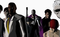 Killer7 wallpaper 1920x1080 jpg