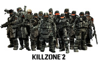 Killzone 2 wallpaper 1920x1200 jpg