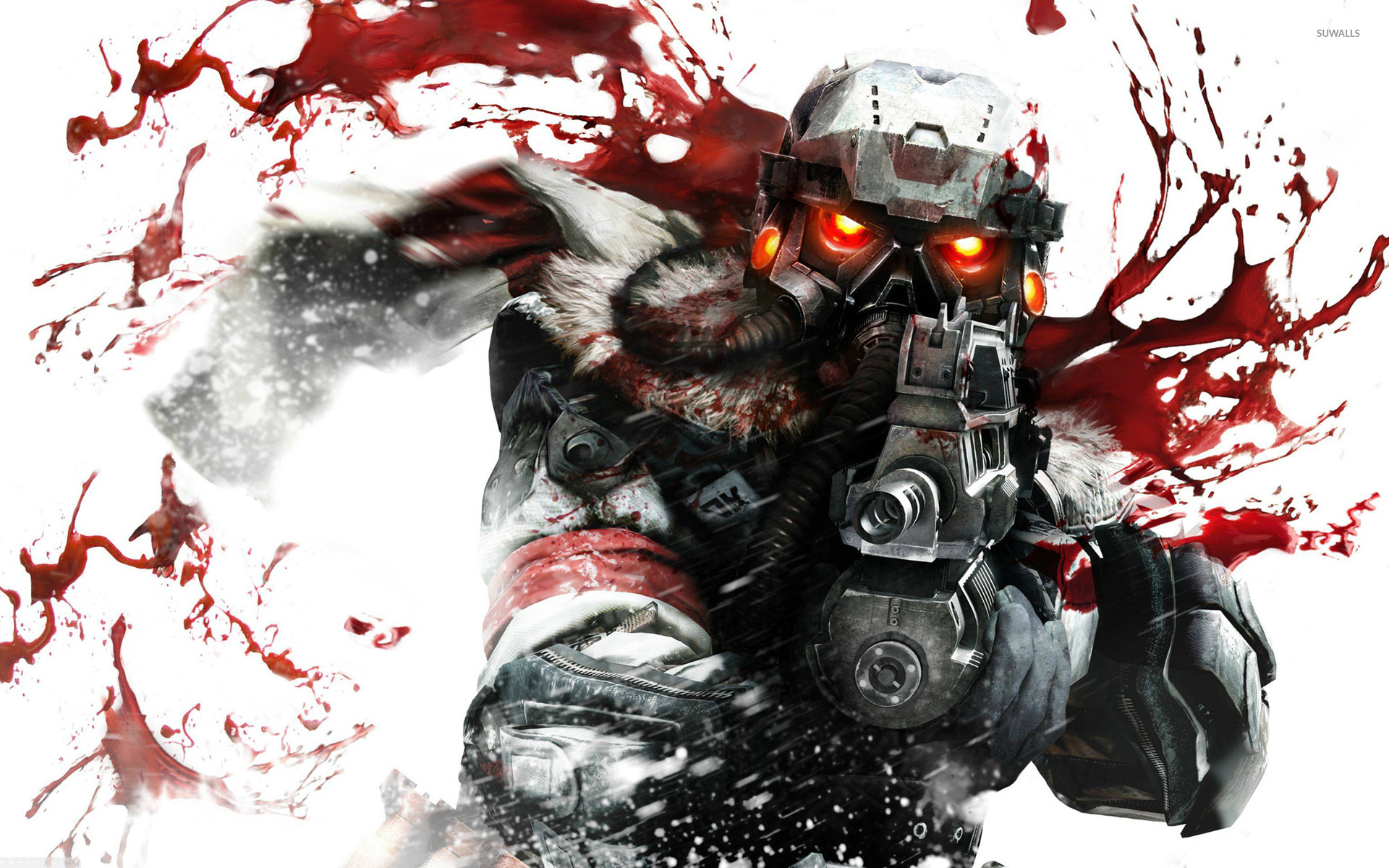 Killzone 3 wallpaper - Game wallpapers - #15281