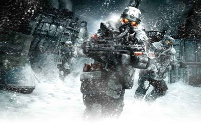 Killzone 3 [3] wallpaper