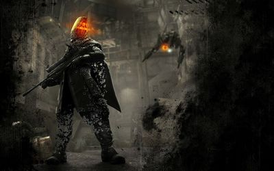 Killzone [2] wallpaper