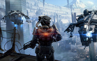 Killzone: Shadow Fall [4] wallpaper 1920x1080 jpg