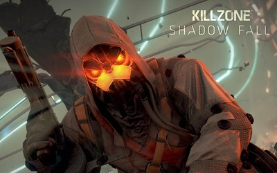 Killzone: Shadow Fall [8] wallpaper