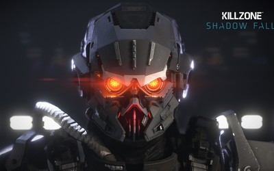 Killzone: Shadow Fall [3] wallpaper