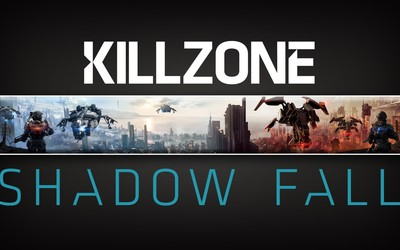 Killzone: Shadow Fall [11] wallpaper