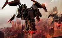 Killzone: Shadow Fall [10] wallpaper 1920x1080 jpg