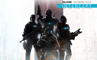 Killzone: Shadow Fall [12] wallpaper 2880x1800 jpg