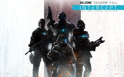 Killzone: Shadow Fall [12] wallpaper