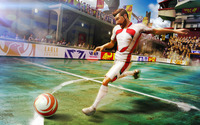 Kinect Sports Rivals wallpaper 1920x1080 jpg