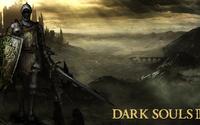 Knight in Dark Souls III wallpaper 1920x1080 jpg