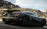 Koenigsegg Agera R - Need for Speed: Rivals wallpaper 1920x1080 jpg