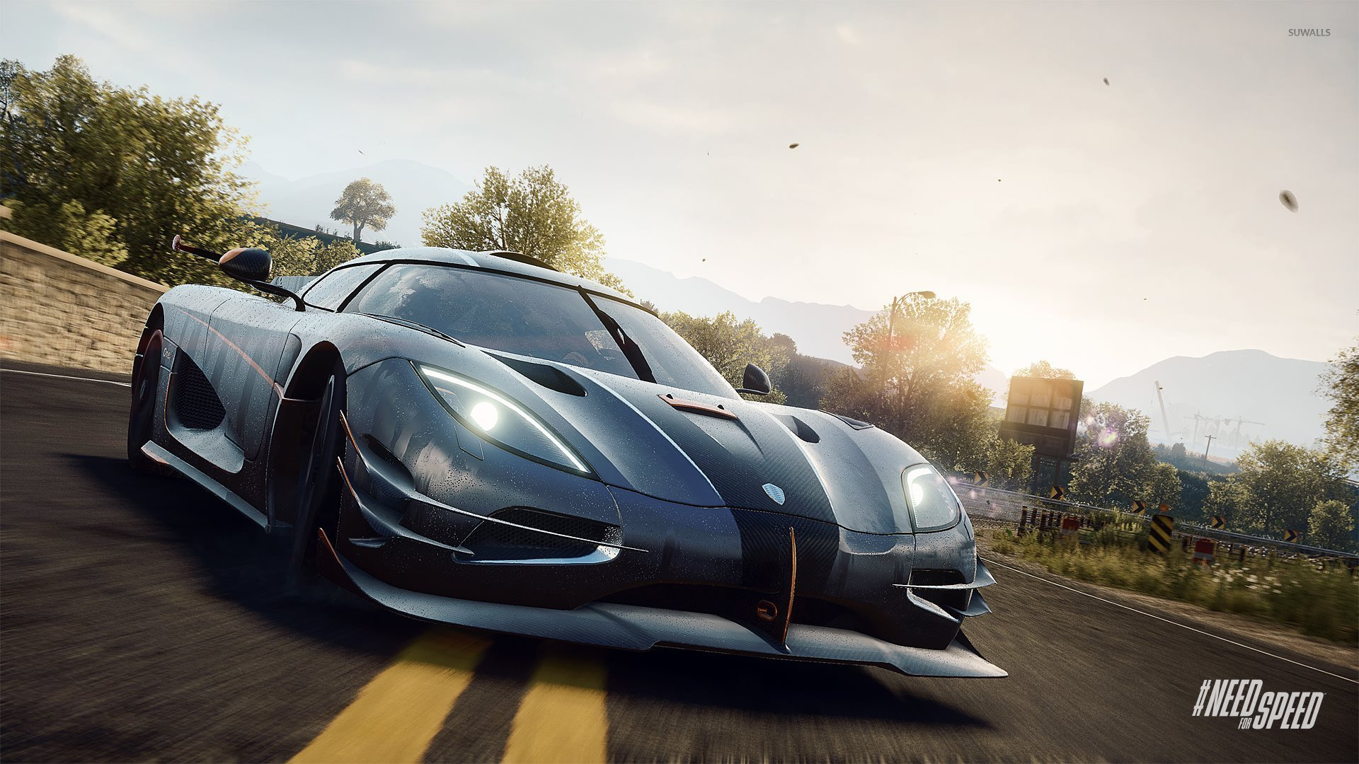 Koenigsegg One:1 - Need for Speed: Rivals wallpaper - Game ...