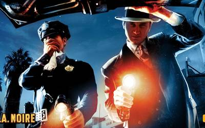 L.A. Noire [4] wallpaper